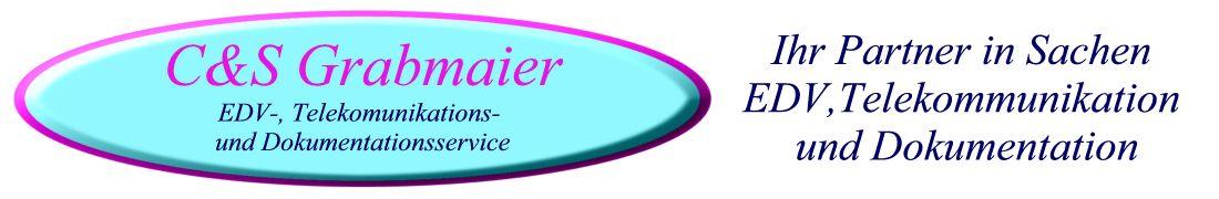 C&S Grabmaier Gdbr